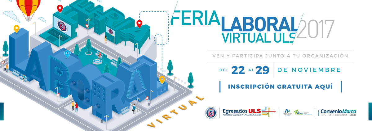 Inscripcion Feria Laboral Virtual Empleadores Web