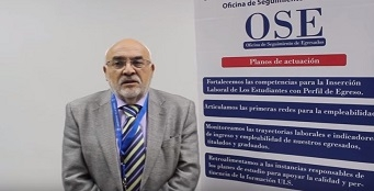 Jorge Pizarro G. Secretario Facultad Ingeniería ULS - Workshop 2016
